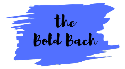 the Bold Bach