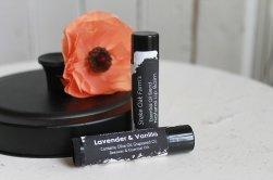 Lavender Vanilla Lip Balm