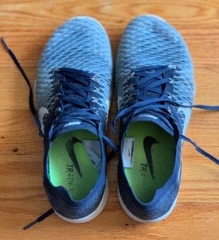 Nike Flyknit Trainers