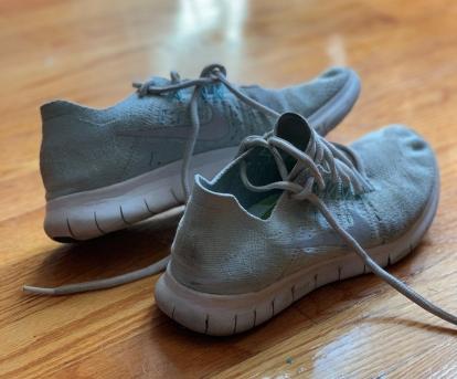 Nike Flyknit Running